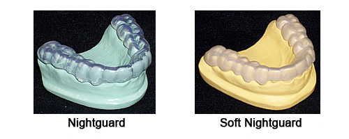 Night Guard Soft Night Guard Bruxism treatment dentist guelph