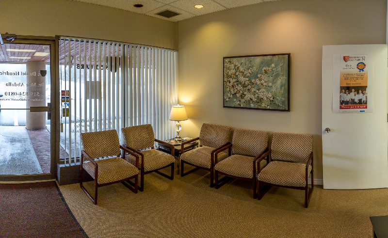 Office Photos | Harvard Rd Dental Care | Family Dentists | Guelph ...